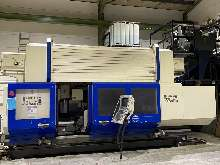Machining Center - Universal HEDELIUS RotaSwing  80KL Magnum photo on Industry-Pilot