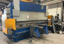 Press Brake hydraulic HACO ERM43225 photo on Industry-Pilot