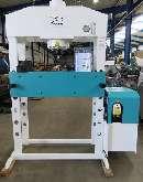 Tryout Press - hydraulic FALKEN DPM 1040/60 фото на Industry-Pilot