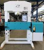 Tryout Press - hydraulic FALKEN DPM 1070/100 фото на Industry-Pilot