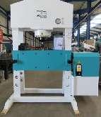 Tryout Press - hydraulic FALKEN DPM 1070/150 фото на Industry-Pilot