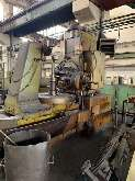 Gearwheel hobbing machine vertical TOS FO 16 photo on Industry-Pilot