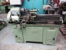 Mechanician s Lathe WEILER LZ 280 photo on Industry-Pilot