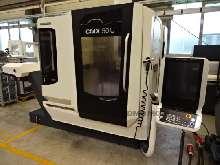Machining Center - Universal DMG MORI CMX 50 U 010919 photo on Industry-Pilot