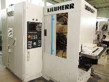 Зубофрезерный станок обкатного типа - гориз. LIEBHERR LC 82 1049-685908 купить бу