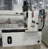 Jig Boring Machine - Vertical HASSLER KBM 8 5 2 photo on Industry-Pilot