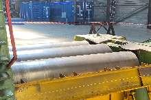 3-вальц. листогибочная машина Haeusler VRM-HY фото на Industry-Pilot
