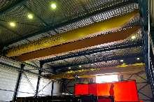 Мостовой кран KONE CRANES CXTD фото на Industry-Pilot