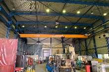 Мостовой кран KONE CXTS фото на Industry-Pilot