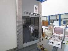 Machining Center - Universal DECKEL MAHO DMG DMU 50 EVO linear   5-Achsen photo on Industry-Pilot