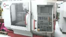 Universal Milling and Drilling Machine HERMLE U 630 T Handrad photo on Industry-Pilot
