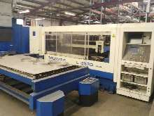 Laser Cutting Machine TRUMPF TRUMATIC L 2530 photo on Industry-Pilot