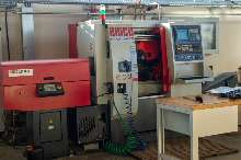CNC Turning and Milling Machine EMCO Maxxturn 25 SMY photo on Industry-Pilot