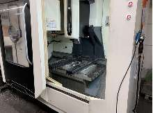 Machining Center - Vertical DMG-MORI CMX 800 V photo on Industry-Pilot