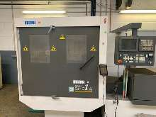 Spark erosion machine MATRA-FANUC Robocut a-o iA photo on Industry-Pilot