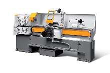 Токарно-винторезный станок HUVEMA C 400 x 1000 TS VAC фото на Industry-Pilot