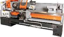 Токарно-винторезный станок HUVEMA CU 580M VAC x 1000 фото на Industry-Pilot