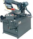 Bandsaw metal working machine - horizontal Beka-Mak BMS 230 DG photo on Industry-Pilot