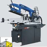 Bandsaw metal working machine - horizontal Pilous ARG 300 F photo on Industry-Pilot