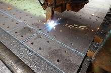 Обрабатывающий центр листового металла Kaltenbach WBZ 1500 фото на Industry-Pilot