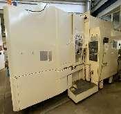 Обрабатывающий центр - горизонтальный OKUMA MX 50 HB фото на Industry-Pilot