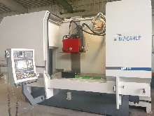 Surface Grinding Machine - Horizontal MAEGERLE MFP 125-50-65 photo on Industry-Pilot
