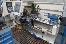 Turning machine - cycle control VDF BOEHRINGER DUS560x1000 photo on Industry-Pilot