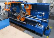Turning machine - cycle control VOEST W570E/2 photo on Industry-Pilot