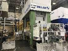 Пресс для литьевого прессования SCHULER MSD2-630-4  фото на Industry-Pilot