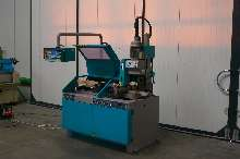 Bandsaw metal working machine IMET SIRIO 370 photo on Industry-Pilot