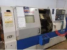 CNC Turning Machine - Inclined Bed Type DOOSAN DAEWOO PUMA 230 photo on Industry-Pilot