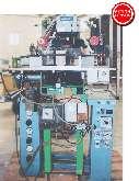 Pneumatic Press Elektro.-Pneum. Heissprägepresse Gierlich PE600 mit Rundtisch, 6 Stationen photo on Industry-Pilot