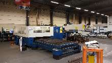 Laser Cutting Machine TRUMPF Trumatic TC L 3030 photo on Industry-Pilot