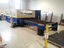 Laser Cutting Machine  TRUMPF Trumatic L 3030 photo on Industry-Pilot