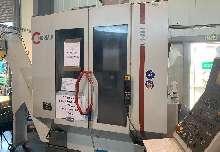 Machining Center - Universal HERMLE  C 800 U photo on Industry-Pilot