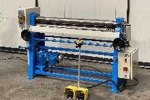 Plate Bending Machine - 3 Rolls Birlik MSM photo on Industry-Pilot