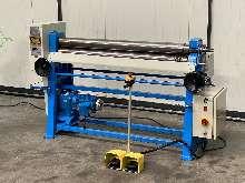 3-вальц. листогибочная машина Birlik MSM 5595 фото на Industry-Pilot