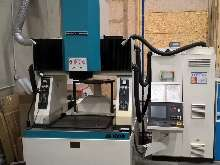 Cavity Sinking EDM Machine INGERSOLL - HANSEN IG 100 photo on Industry-Pilot