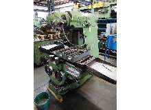 Milling Machine - Universal Huron MU5 - X: 1300 - Y: 700 - Z: 550 mm photo on Industry-Pilot
