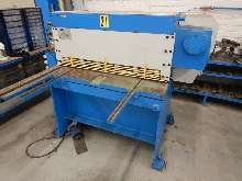 Hydraulic guillotine shear  LVD 1050 x 3 mm photo on Industry-Pilot