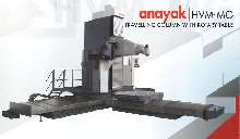 Bed Type Milling Machine - Universal Anayak / Correa X: 5000 - Y: 2000 - Z: 2000 mm CNC photo on Industry-Pilot