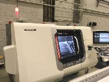 CNC Turning Machine GILDEMEISTER NEF 400 2020 photo on Industry-Pilot