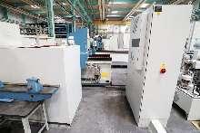 Rotary-table surface grinding machine - Horizontal GÖCKEL RH 60 photo on Industry-Pilot