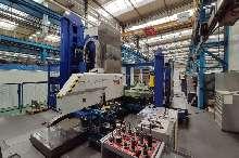 Горизонтально-расточной станок TOS Varnsdorf WHN 110 MC фото на Industry-Pilot