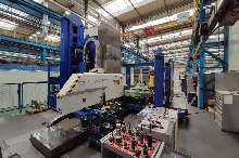 Horizontal Boring Machine TOS Varnsdorf WHN 110 MC photo on Industry-Pilot