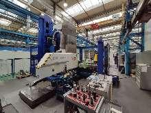 Горизонтально-расточной станок TOS Varnsdorf WHN 110 MC 6016 фото на Industry-Pilot