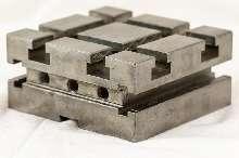 Зажимное устройство Hohenstein Spannvorrichtung 140 x 128 mm  фото на Industry-Pilot