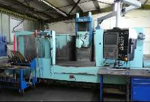 Bed Type Milling Machine - Universal Sachmann Italia T10GP photo on Industry-Pilot