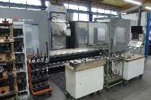 Bed Type Milling Machine - Universal Anayak Spain VH Plus 3000 photo on Industry-Pilot