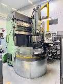Карусельно-токарный станок одностоечный SCHIESS MOWEG KSM 140 купить бу